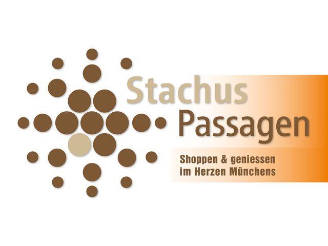 Logo Stachus Passagen