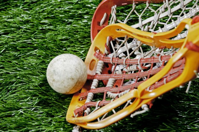 Lacrosse-Schläger, Foto: James A Boardman / Shutterstock.com