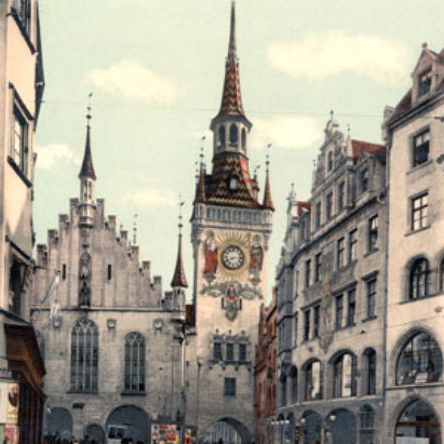 Altes Rathaus, Foto: Wikipedia