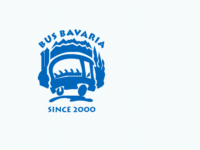 Bus Bavaria Munich