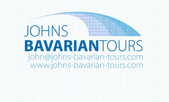 Johns Bavarian Tours Munich