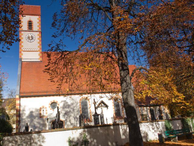 Sankt Martin Kirche