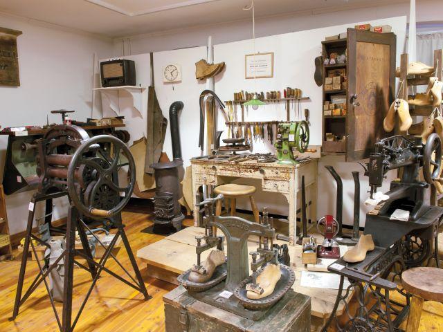 Heimatmuseum Wolfratshausen, Foto: Stadt Wolfratshausen