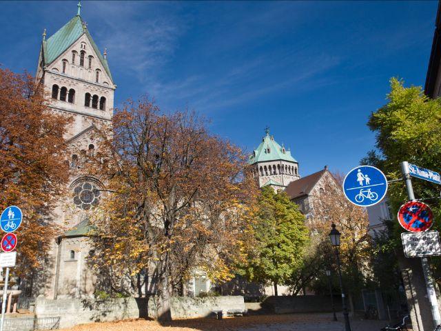 Pfarrkirche St. Anna, Foto: Katy Spichal