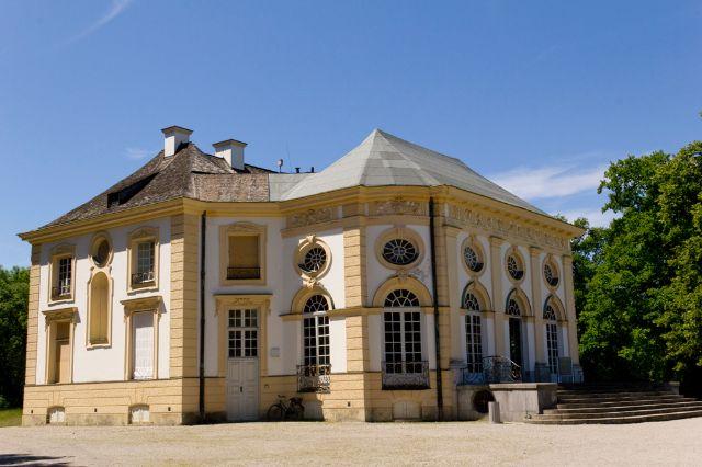 Schloss Nymphenburg Badenburg