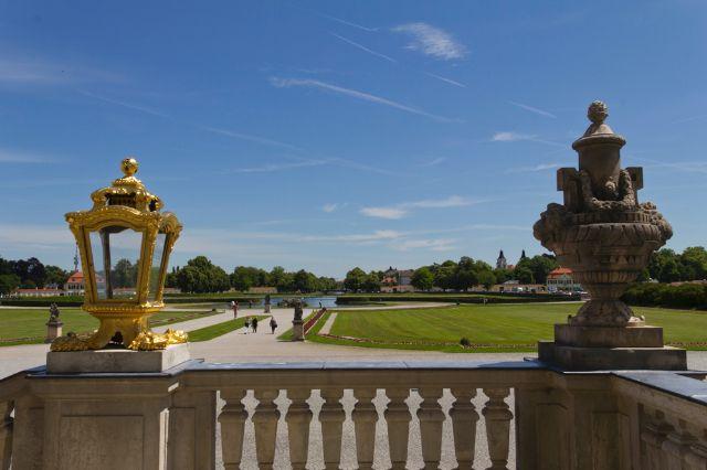 Schloss Nymphenburg, Foto: muenchen.de