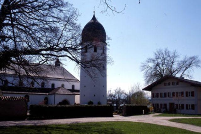Kloster Frauenwörth