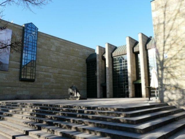 Neue Pinakothek