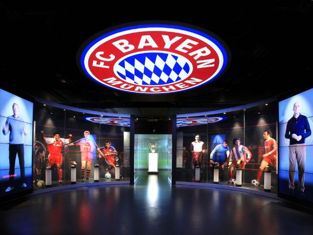 Impressionen von der Allianz Arena., Foto: Allianz Arena/ B. Ducke
