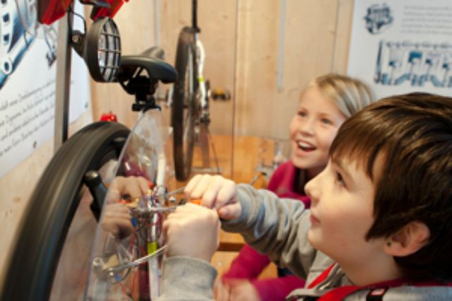 Kinder- und Jugendmuseum