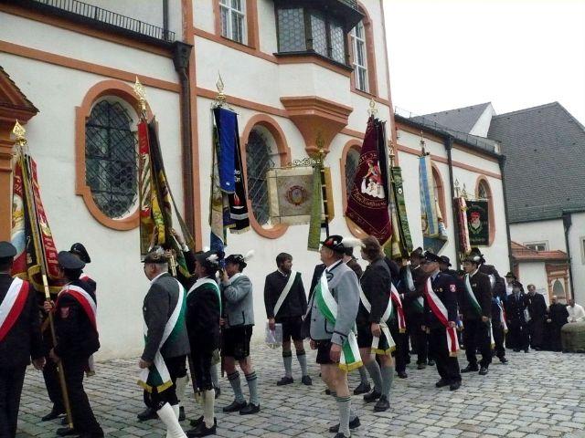 Kloster Andechs Fest, Foto: Kloster Andechs