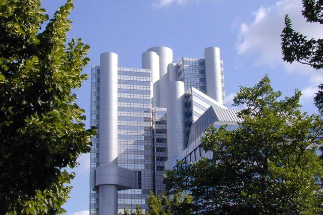 München Panorama, Foto: Tourismusamt München