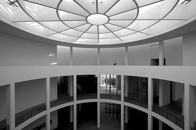 Pinakothek der Moderne , Foto: Guido Wörlein