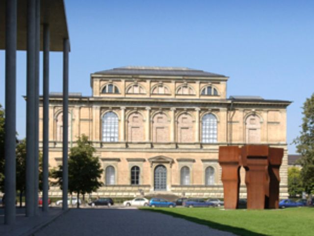 Alte Pinakothek, Foto: Alte Pinakothek