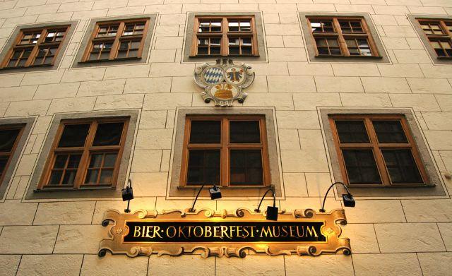 , Foto: Bier- und Oktoberfestmuseum