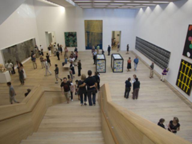 Museum Brandhorst, Foto: Museum Brandhorst