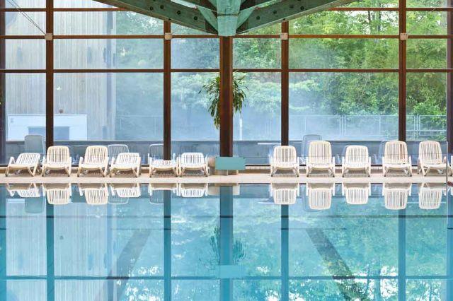 Public Indoor Swimming Pools Munich