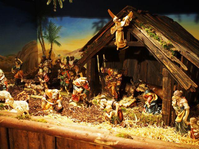 Bogenhauser Weihnachtsmarkt, Foto: muenchen.de/Filippo Steven Ferrara