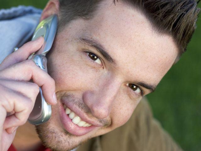 Telefonieren mit M-net