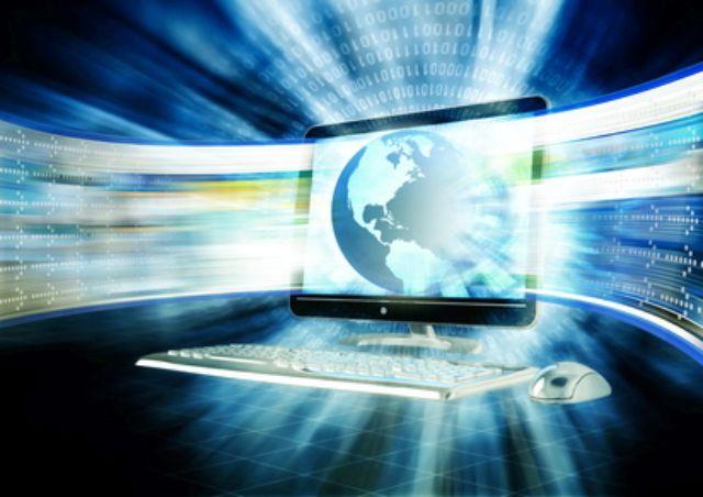 M-net bringt Sie Online