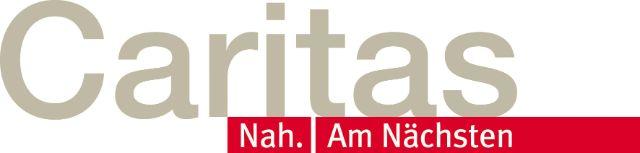 Logo der Caritas, Foto: Caritas