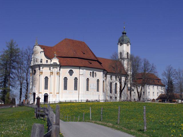 Wieskirche