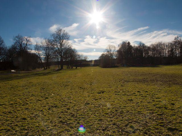 Forstenrieder Park, Foto: Katy Spichal