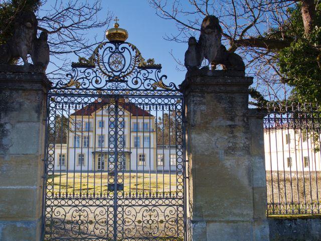 Schloss Fürstenried, Foto: Katy Spichal