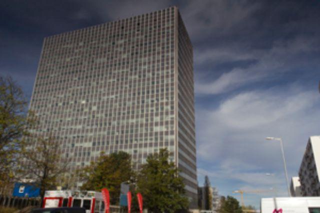 Siemens Hochhaus