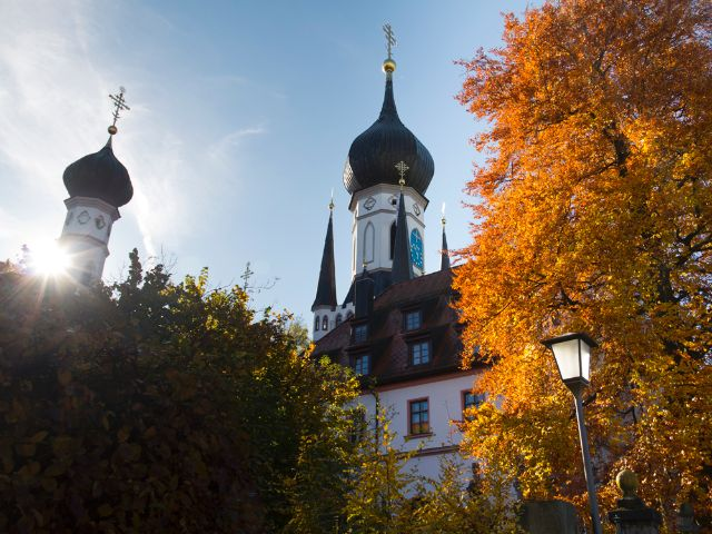 Archiconvent der Templer, Foto: Katy Spichal