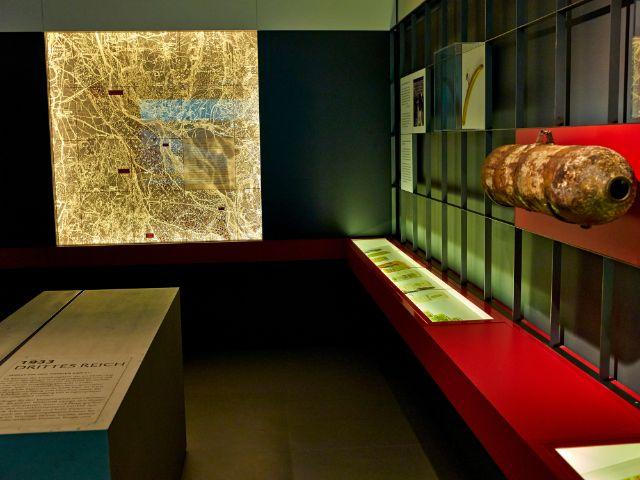 Das neue Museum in Geretsried, Foto: Stadt Geretsried/Helmut Reichelt