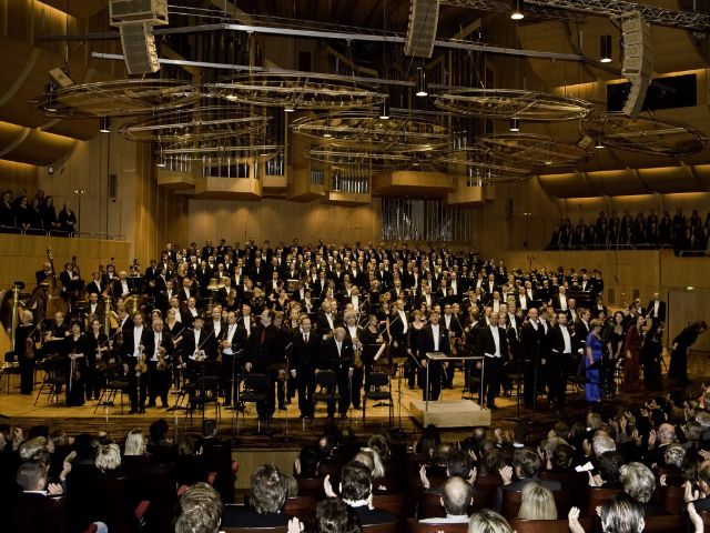 Der Philharmonische Chor München., Foto: Philharmonischer Chor München
