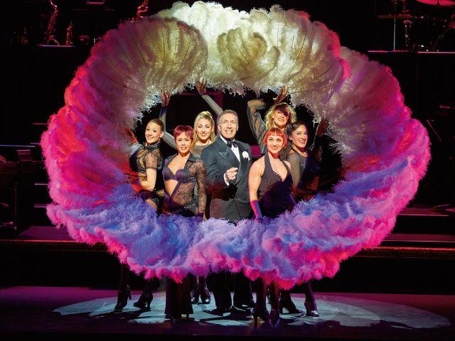 Szene aus dem Musical Chicago, Foto: Eventpress/Stage