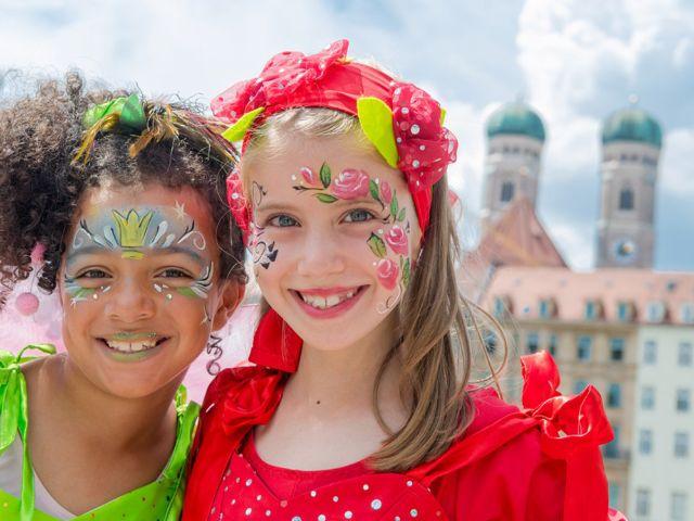 Lilalu Sommerprogramm, Foto: Andreas Heddergott