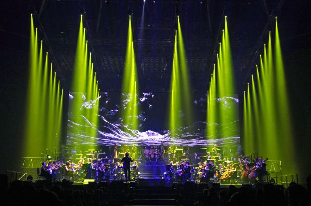 Night of the Proms, Foto: Night of the Proms