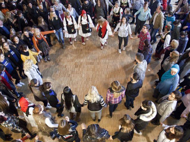 Die 11. Balkantage in München, Foto: Balkantage