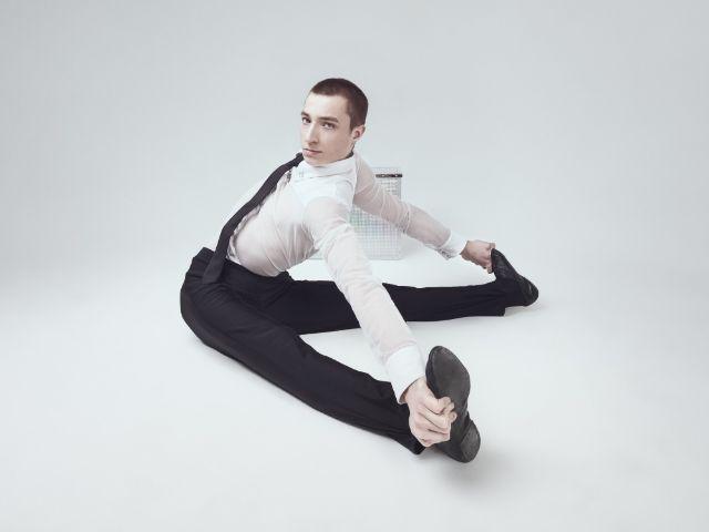 Alexander Batuev, Foto: Circus Krone