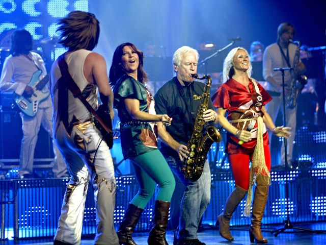 "Impressionen von der ""Abbamania""-Tributeshow., Foto: Semmel Concerts Entertainment GmbH"