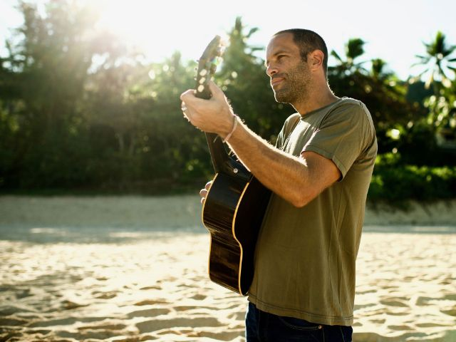 Jack Johnson, Foto: Tollwood