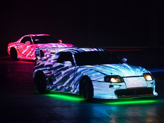Fast & Furious live, Foto: Promoters Group Munich