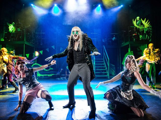 Rocky Horror Show, Foto: Deutsches Theater
