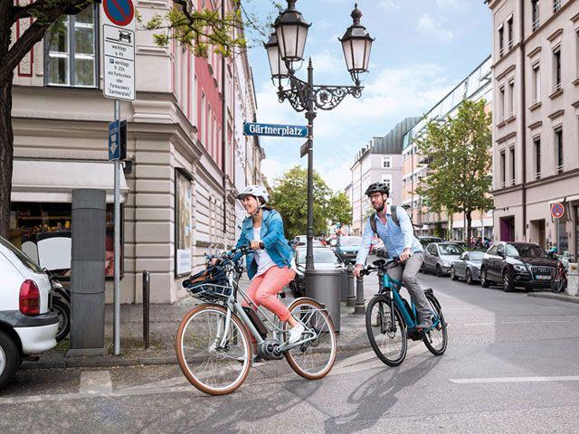 E Bike Days, Foto: Bosch