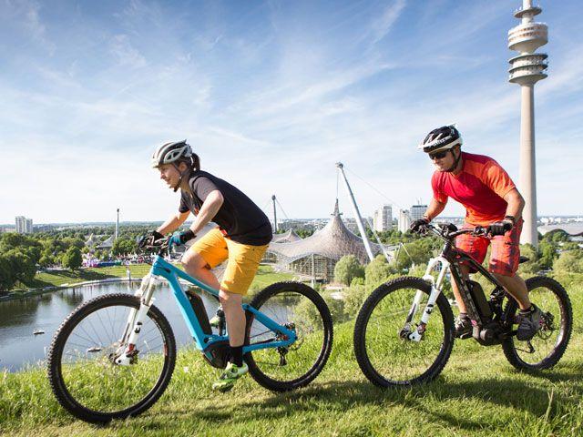 E Bike Days, Foto: E BIKE DAYS 2016