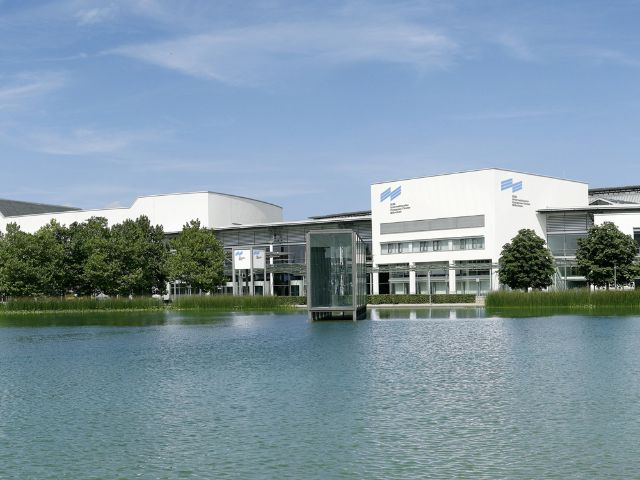ICM International Congress Center München