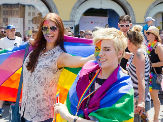 Christopher Street Day 2015