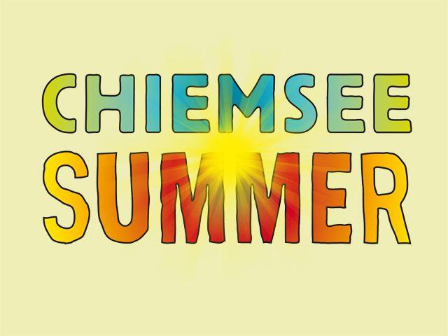Der Chiemsee Summer bietet an fünf Tagen fünf Bühnen mit sommerlichen Musikklängen., Foto: Chiemsee Summer
