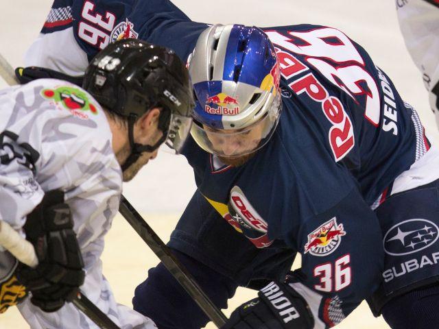 EHC gegen Lugano, Saisonvorbereitung 2014/15