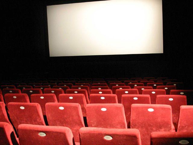 Der Kinosaal im Münchner Filmmuseum., Foto: Filmmuseum München