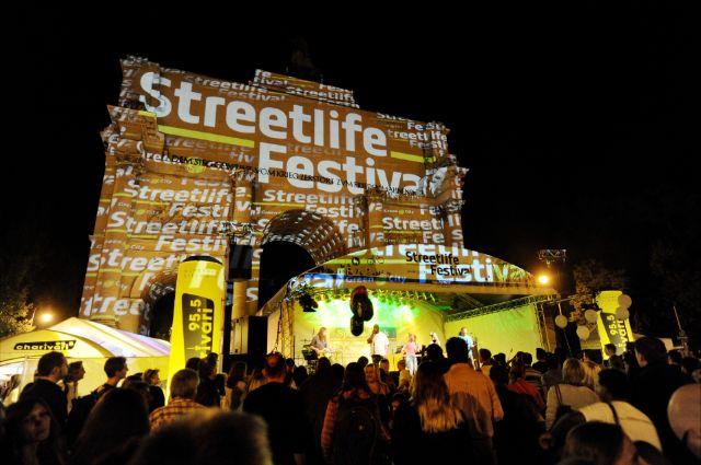 Streetlife Festival Siegestor München, Foto: Tobias Hase
