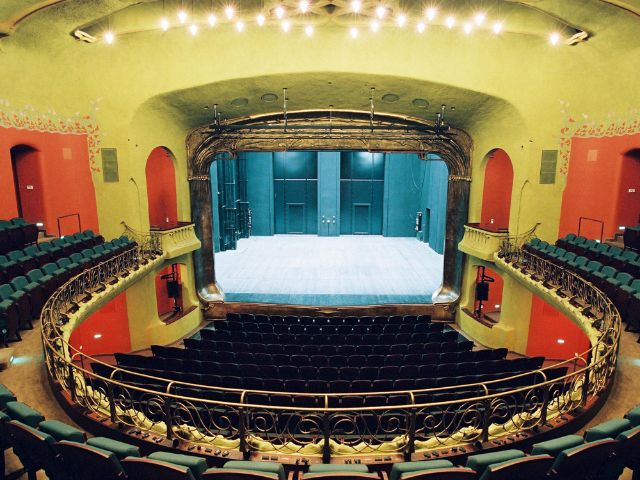 Münchner Kammerspiele, Foto: Münchner Kammerspiele